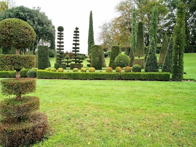 jardin eyrignac dordogne